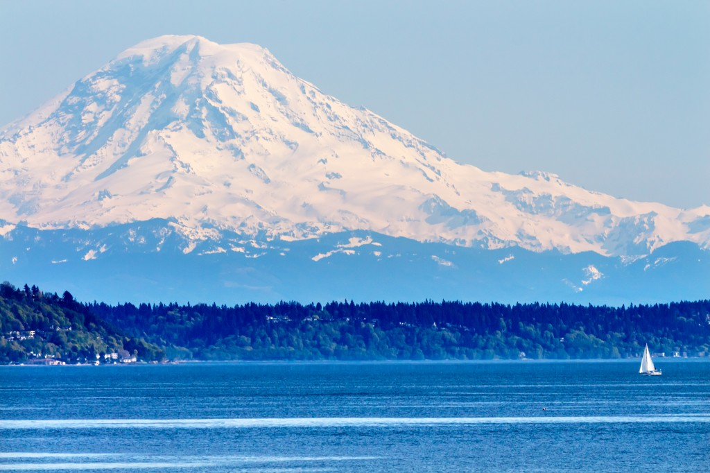 Cornerpoint Law,Stacia Hofmann,Mt Rainier, Puget Sound